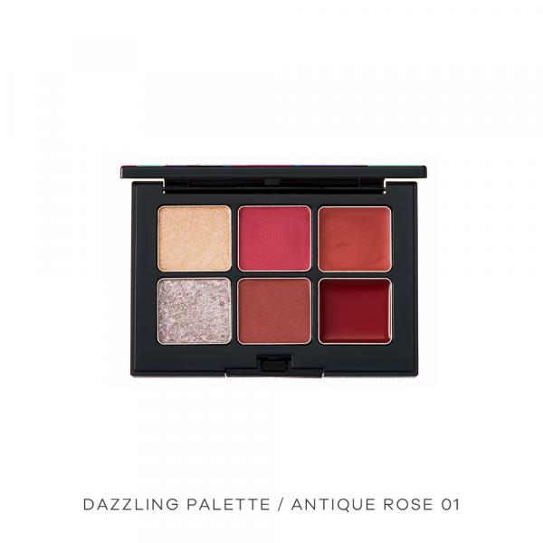 DAZZSHOP 2020 HOLIDAY COLLECTION